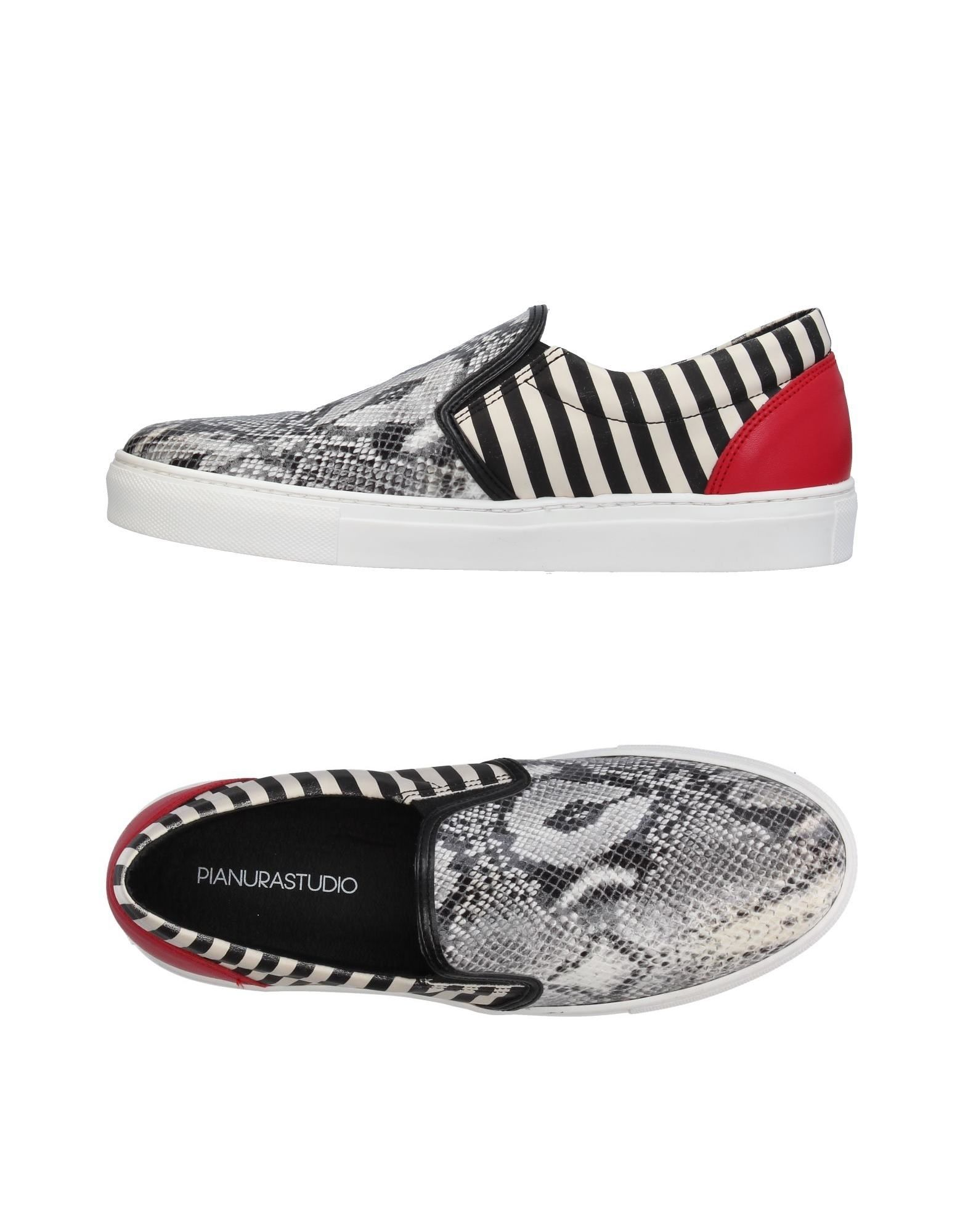 A buon mercato Sneakers Pianurastudio Donna - 11401184XU