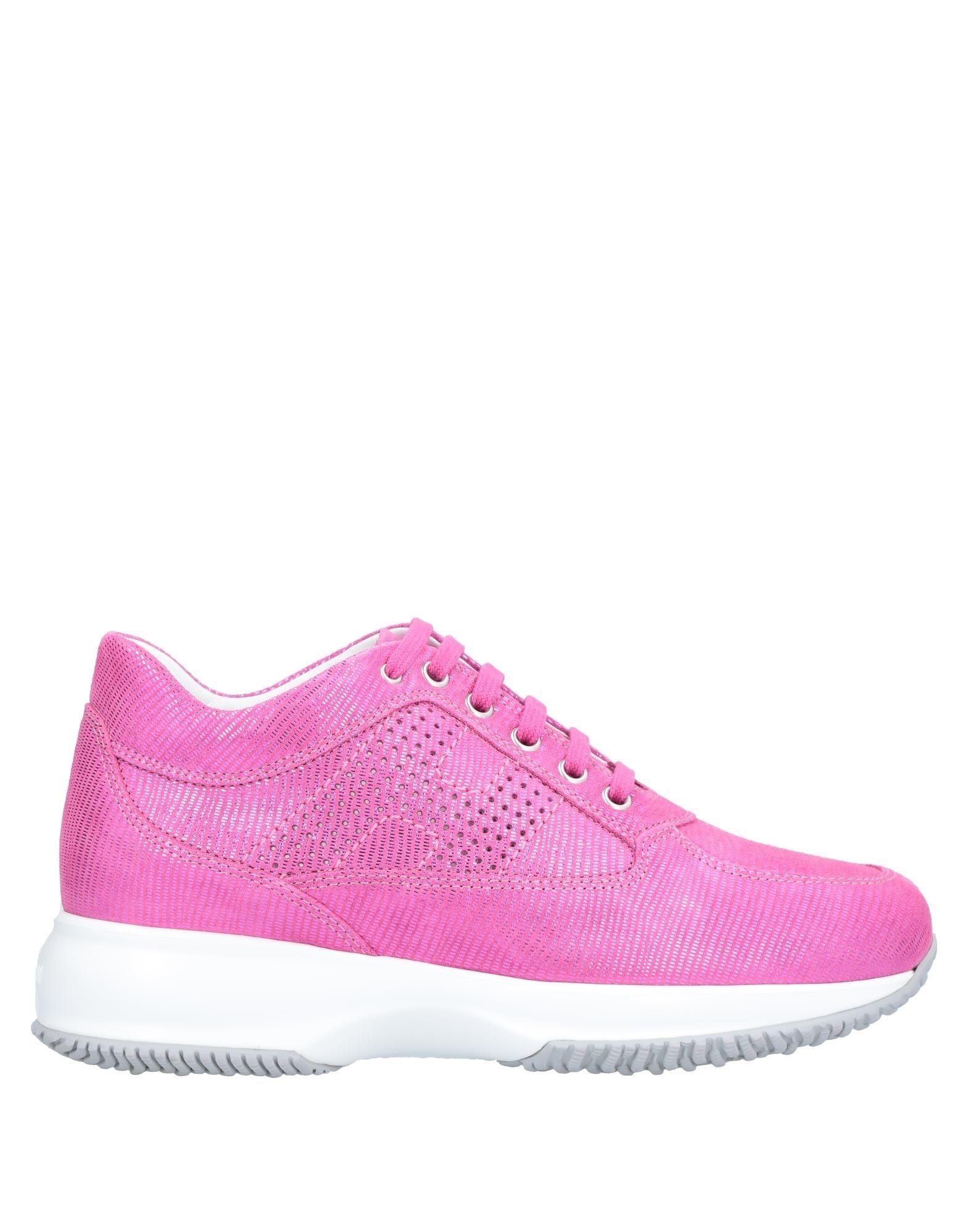 Damen Hogan Sneakers Damen   11401252KP Heiße Schuhe 7da735