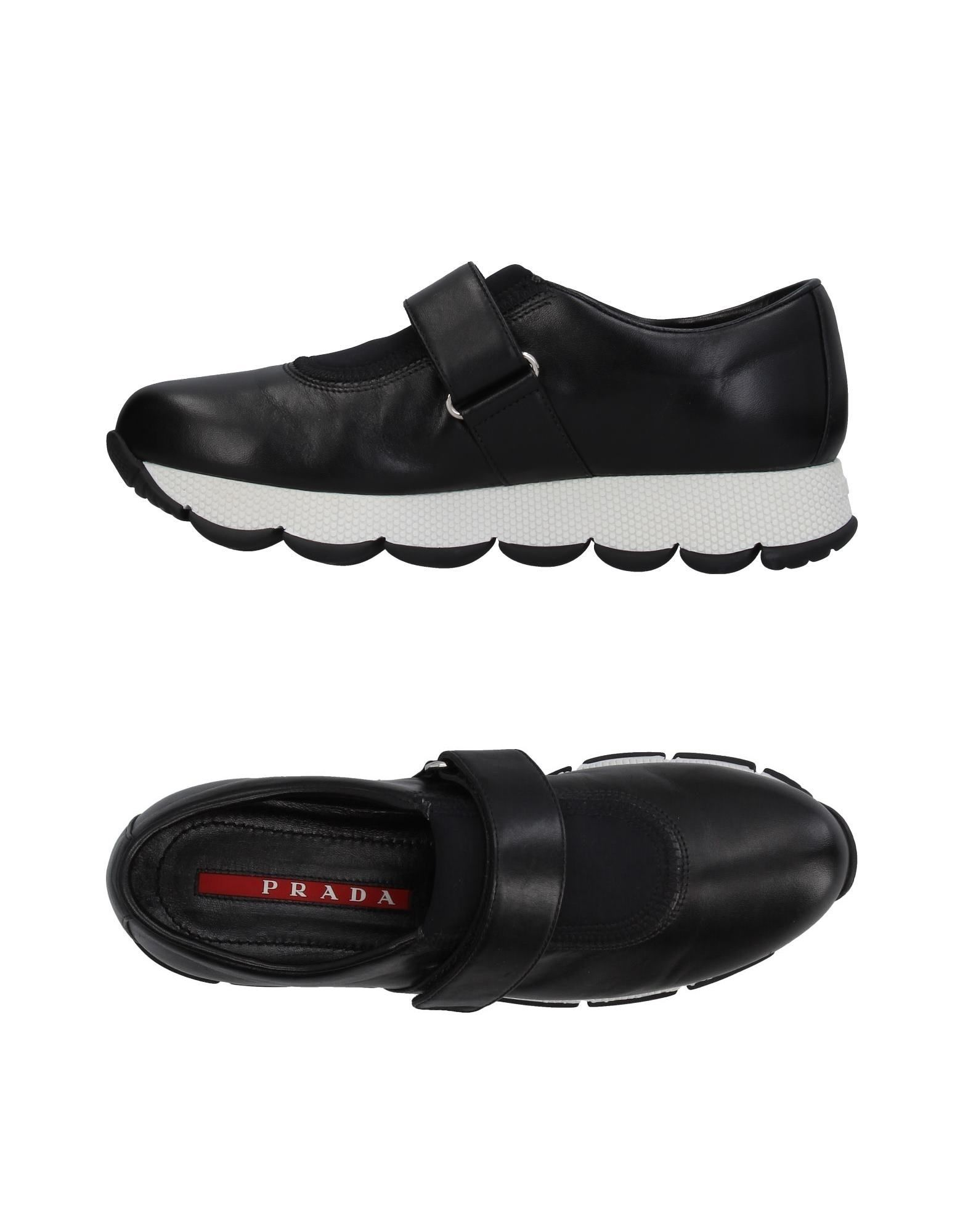 Sneakers Prada Sport Donna - 11401316AB