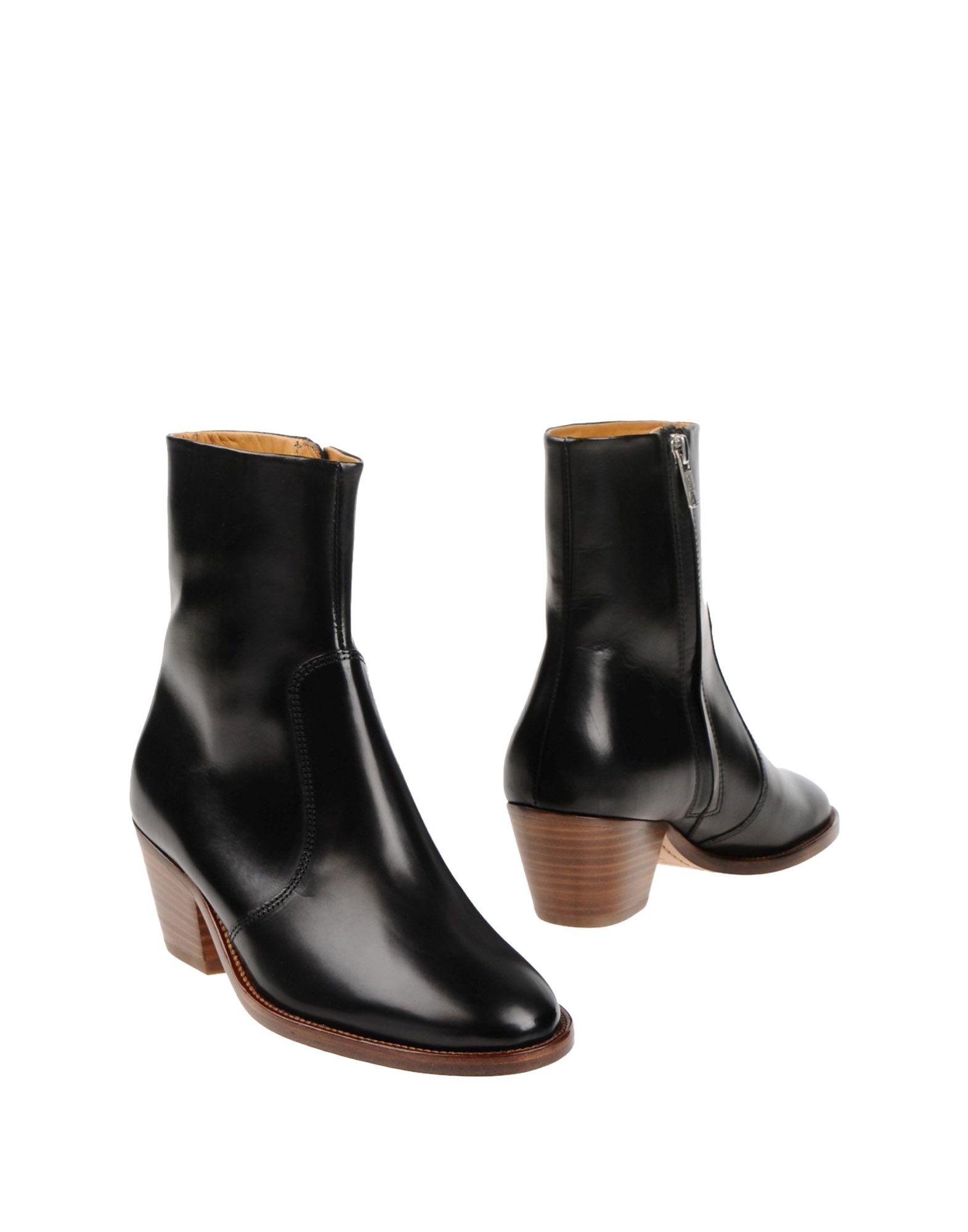 Rabatt Schuhe Isabel Marant Étoile Stiefelette Damen  11401322BN