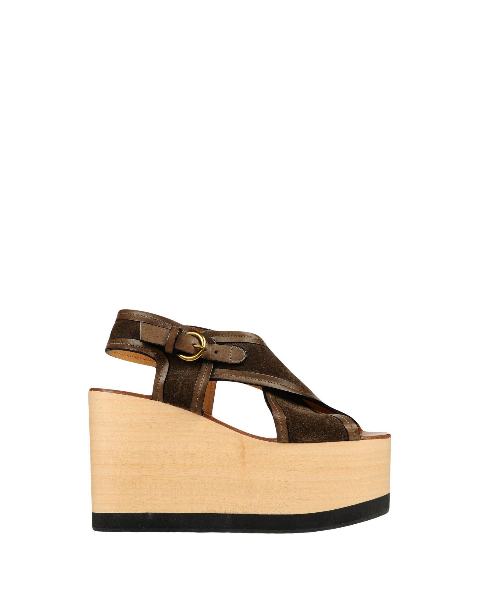 Isabel Damen Marant Sandalen Damen Isabel  11401324TVGut aussehende strapazierfähige Schuhe c86614
