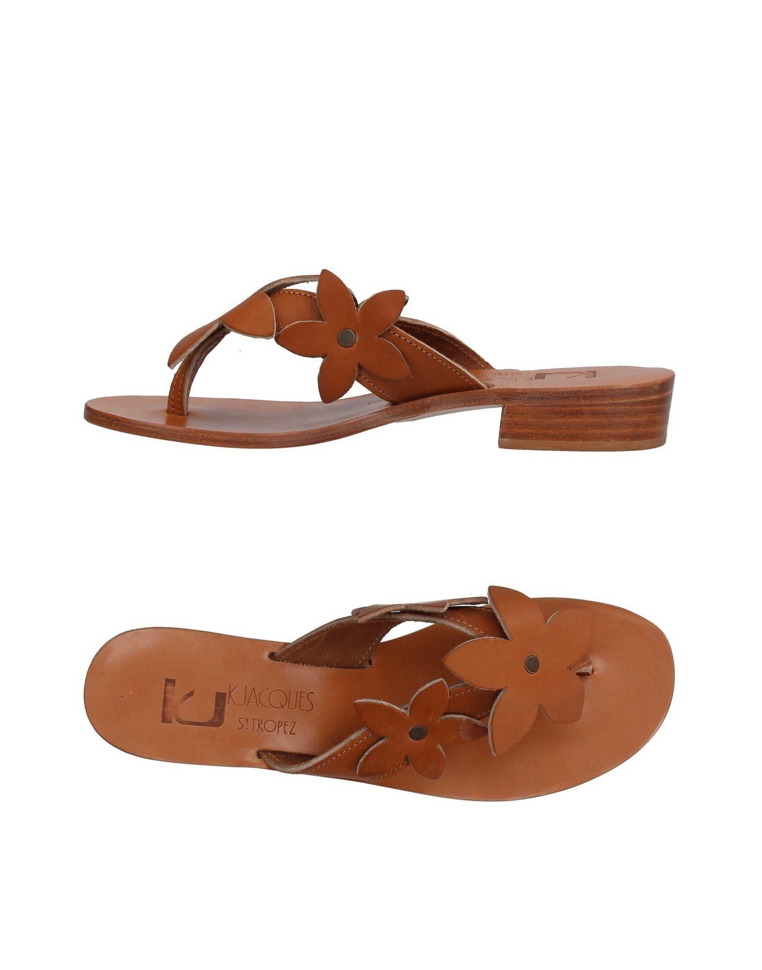 K.Jacques St. Tropez Dianetten Damen  11401341OO Neue Schuhe