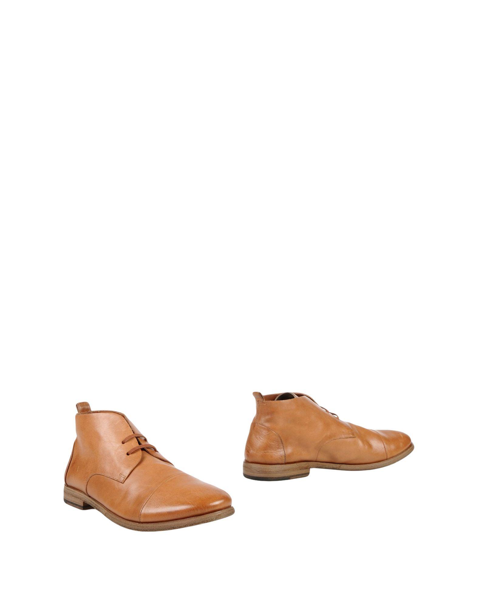Günstige und modische Schuhe Marsèll Stiefelette Herren  11401360OF