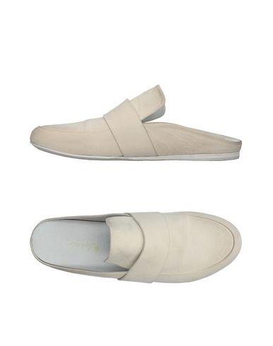 Zapatos con descuento Pantufla Marsèll Hombre - Pantuflas Marsèll - 11401363AT Marfil