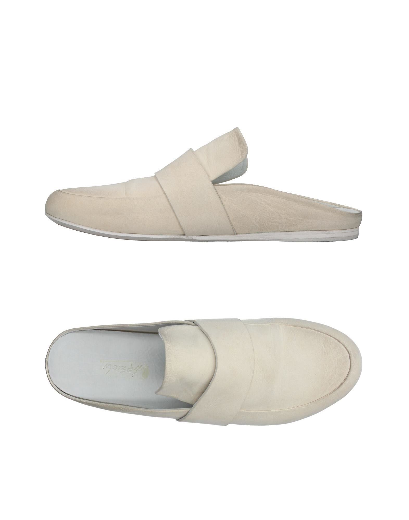 Chaussons Marsèll Homme - Chaussons Marsèll sur