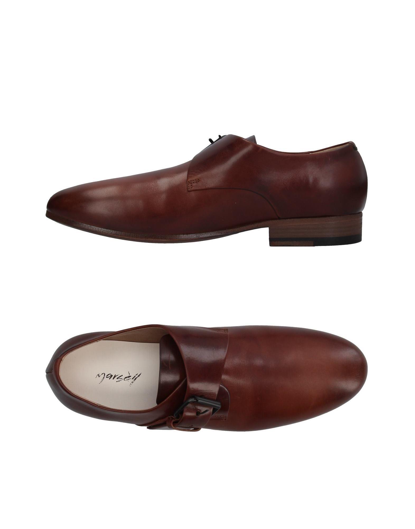 Marsèll Mokassins Herren  11401371JL Gute Qualität beliebte Schuhe