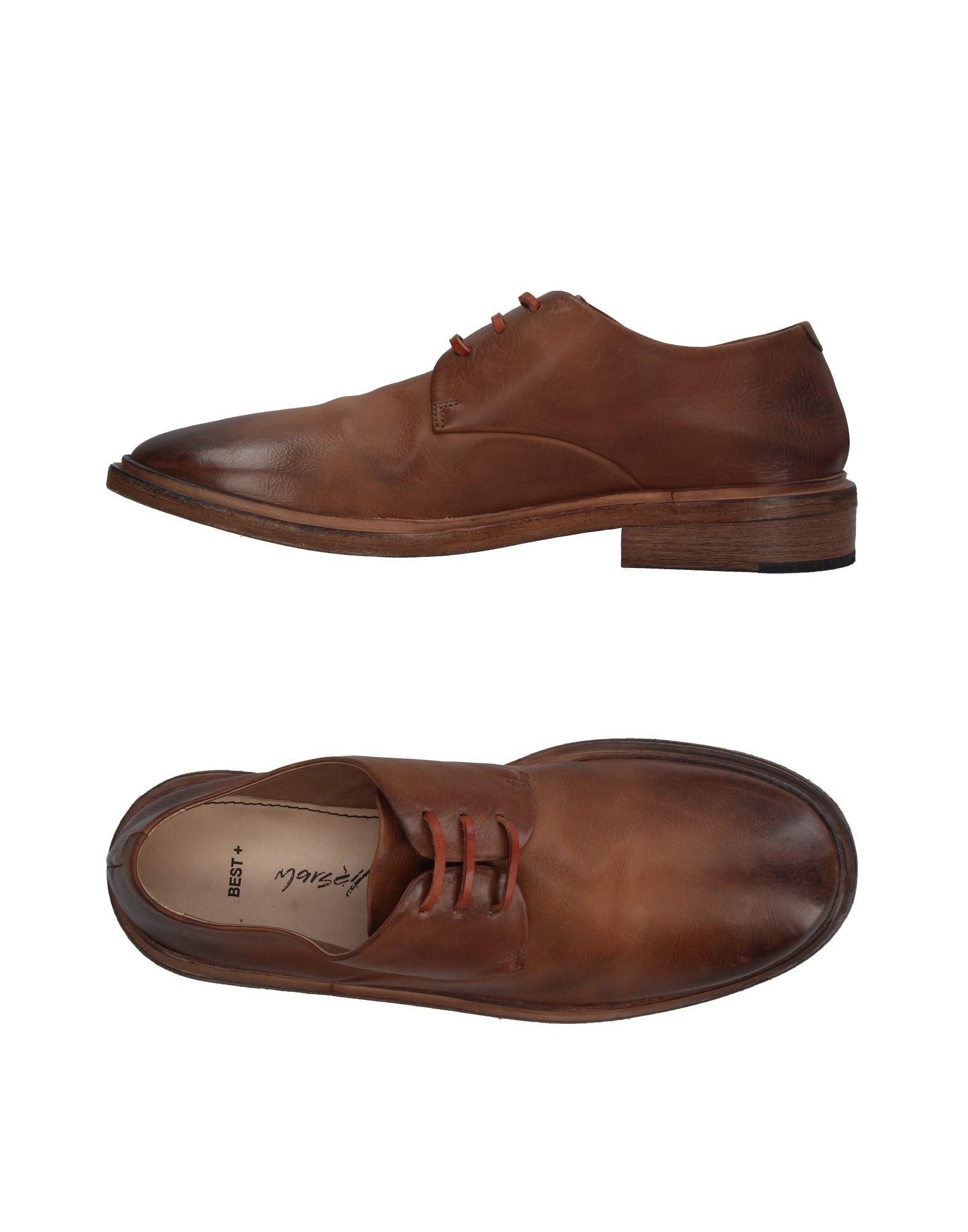Marsèll Schnürschuhe Herren  11401372SG Gute Qualität beliebte Schuhe
