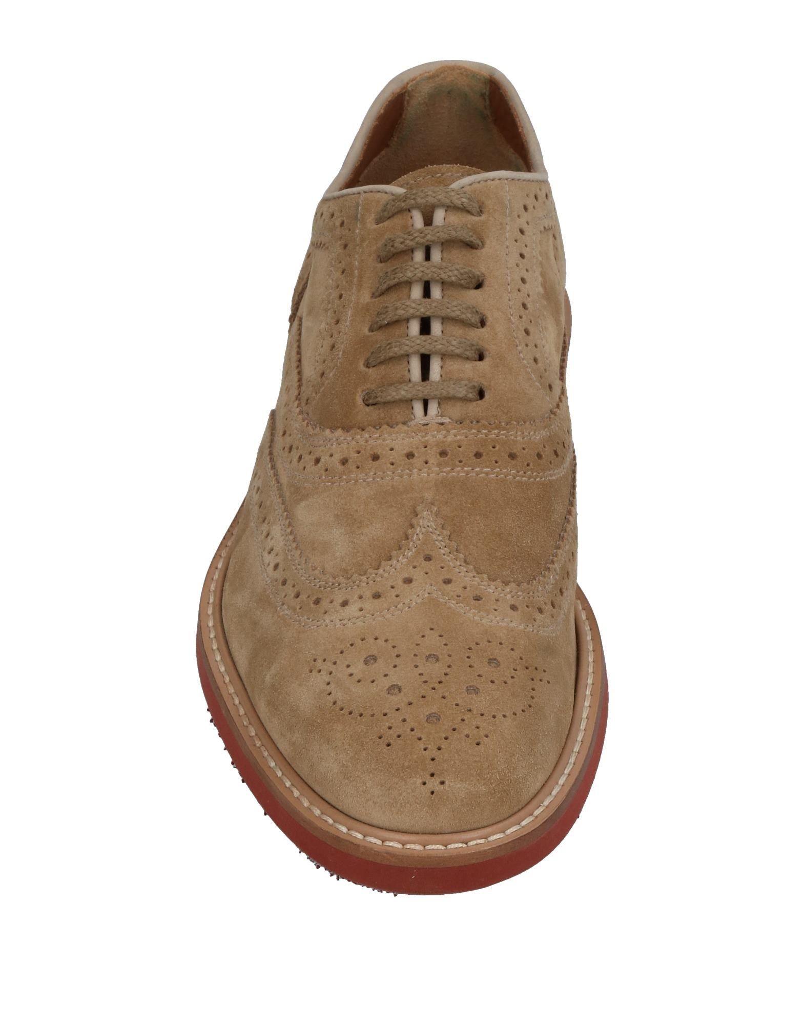 Rabatt echte Schuhe Schnürschuhe Doucal's Schnürschuhe Schuhe Herren  11401381IM 955139