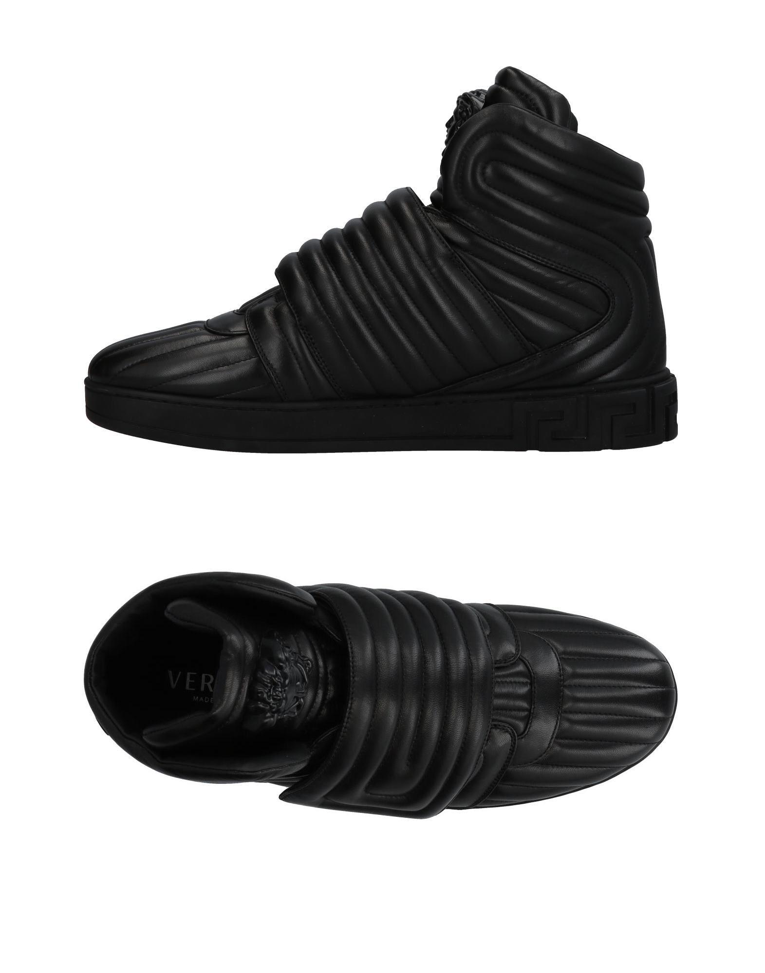 Versace Sneakers Herren  11401399MD Gute Qualität beliebte Schuhe