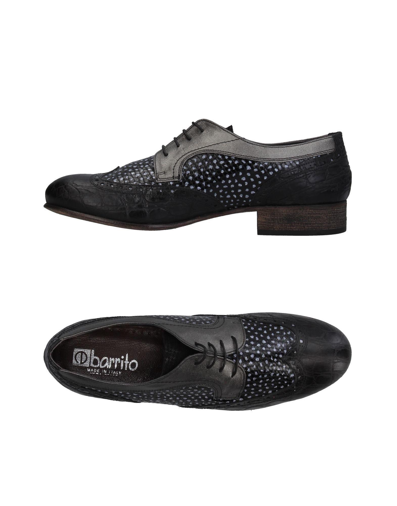 Rabatt echte Schuhe Ebarrito Schnürschuhe Herren  11401400LR