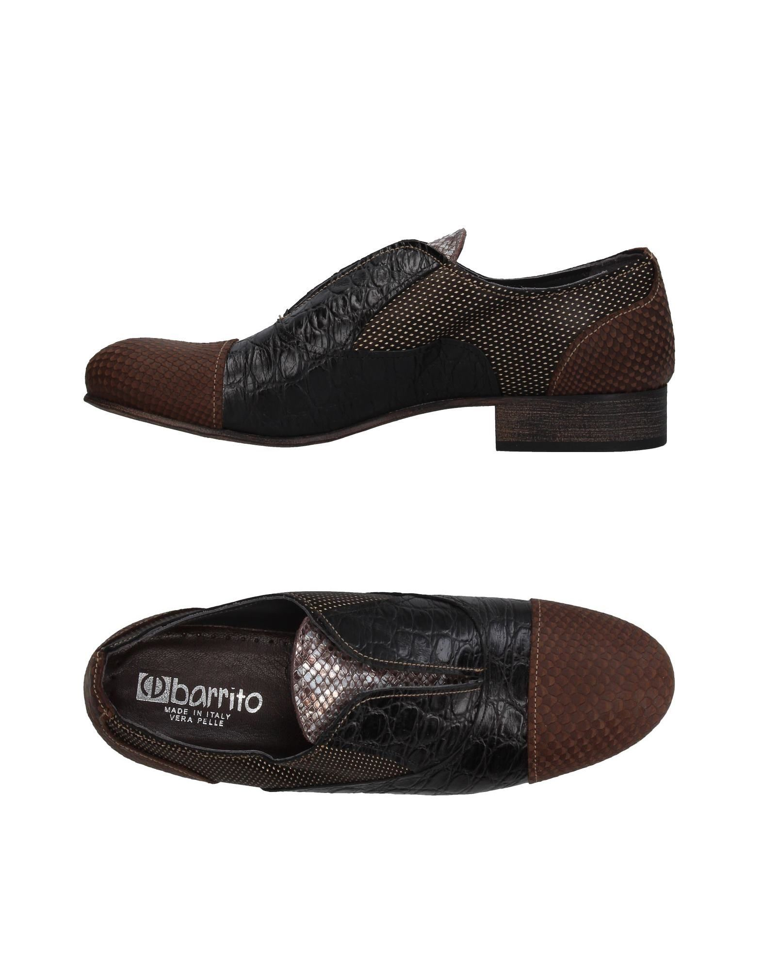 Rabatt echte Schuhe Ebarrito Mokassins Herren  11401410PS