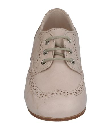 GALLUCCI Zapato de cordones