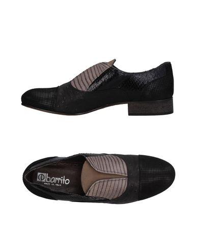 Zapatos con descuento Mocasín Ebarrito Hombre - Mocasines Ebarrito - 11401427EI Negro