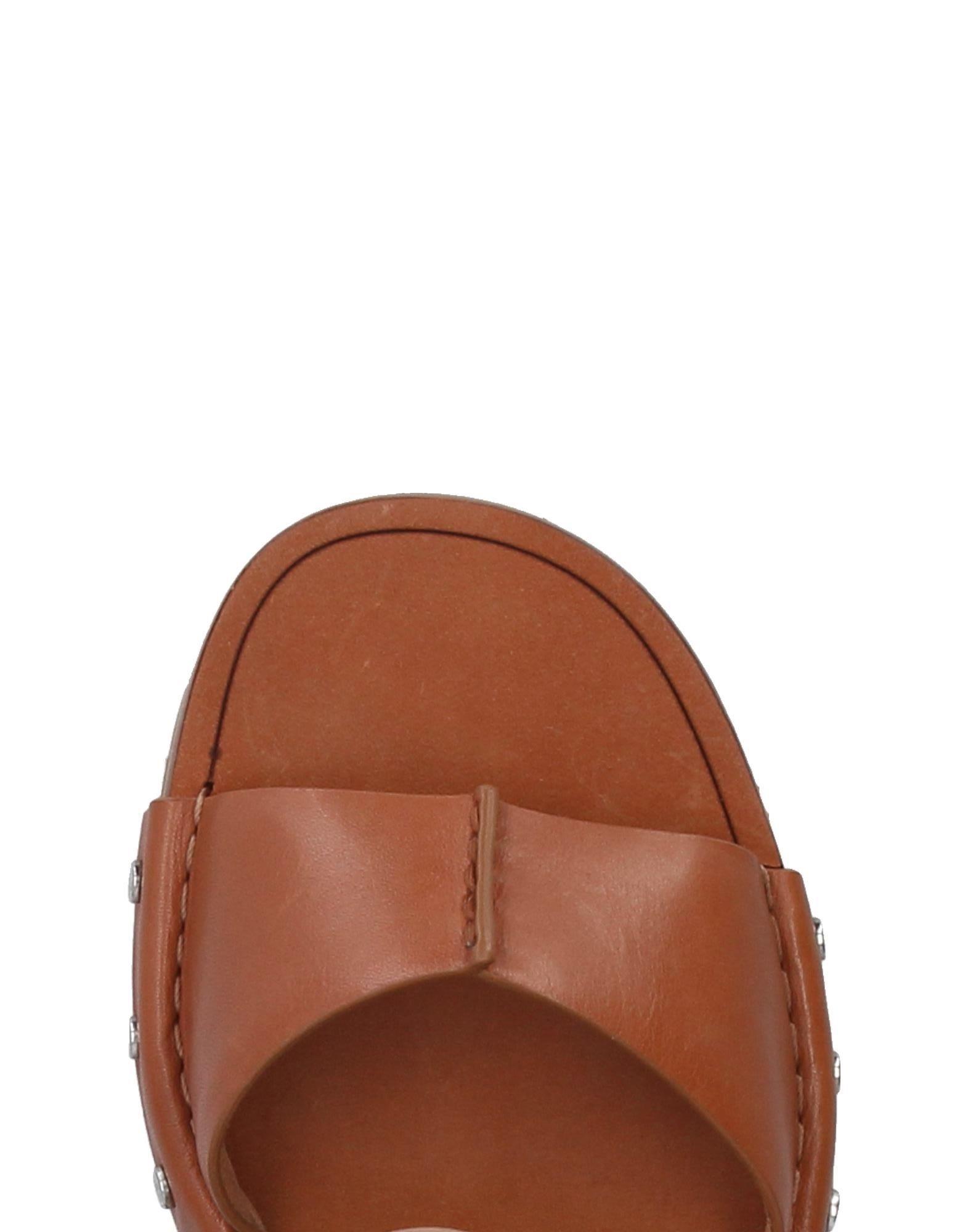 Stilvolle billige Schuhe Marc By Marc Jacobs Sandalen Damen  11401432DD