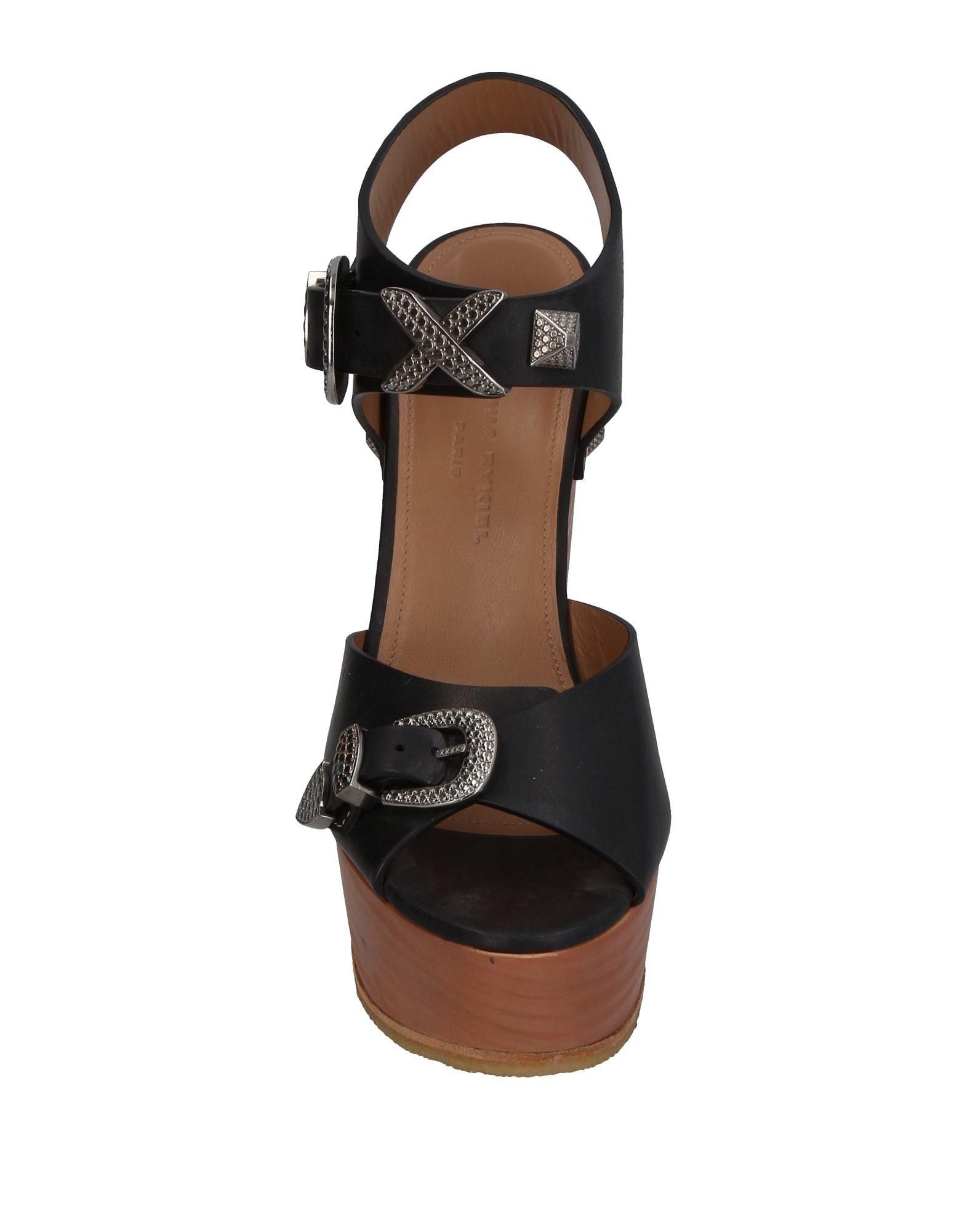 Gut um billige Schuhe zu tragenSonia 11401445QF Rykiel Sandalen Damen  11401445QF tragenSonia b23949