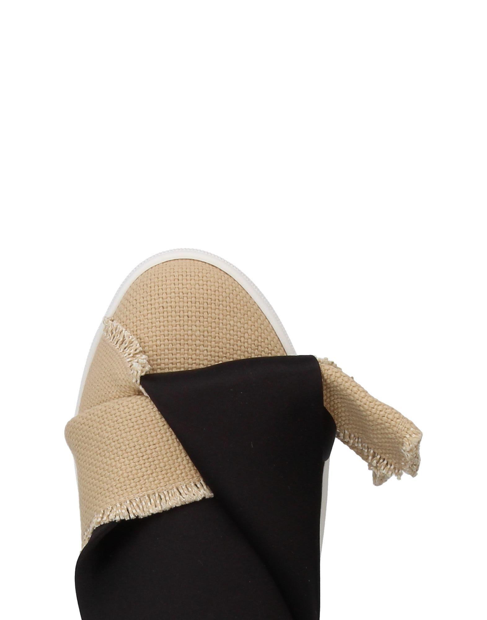 N° 21 Sneakers - Women N° N° N° 21 Sneakers online on  United Kingdom - 11401471KP 832e6b