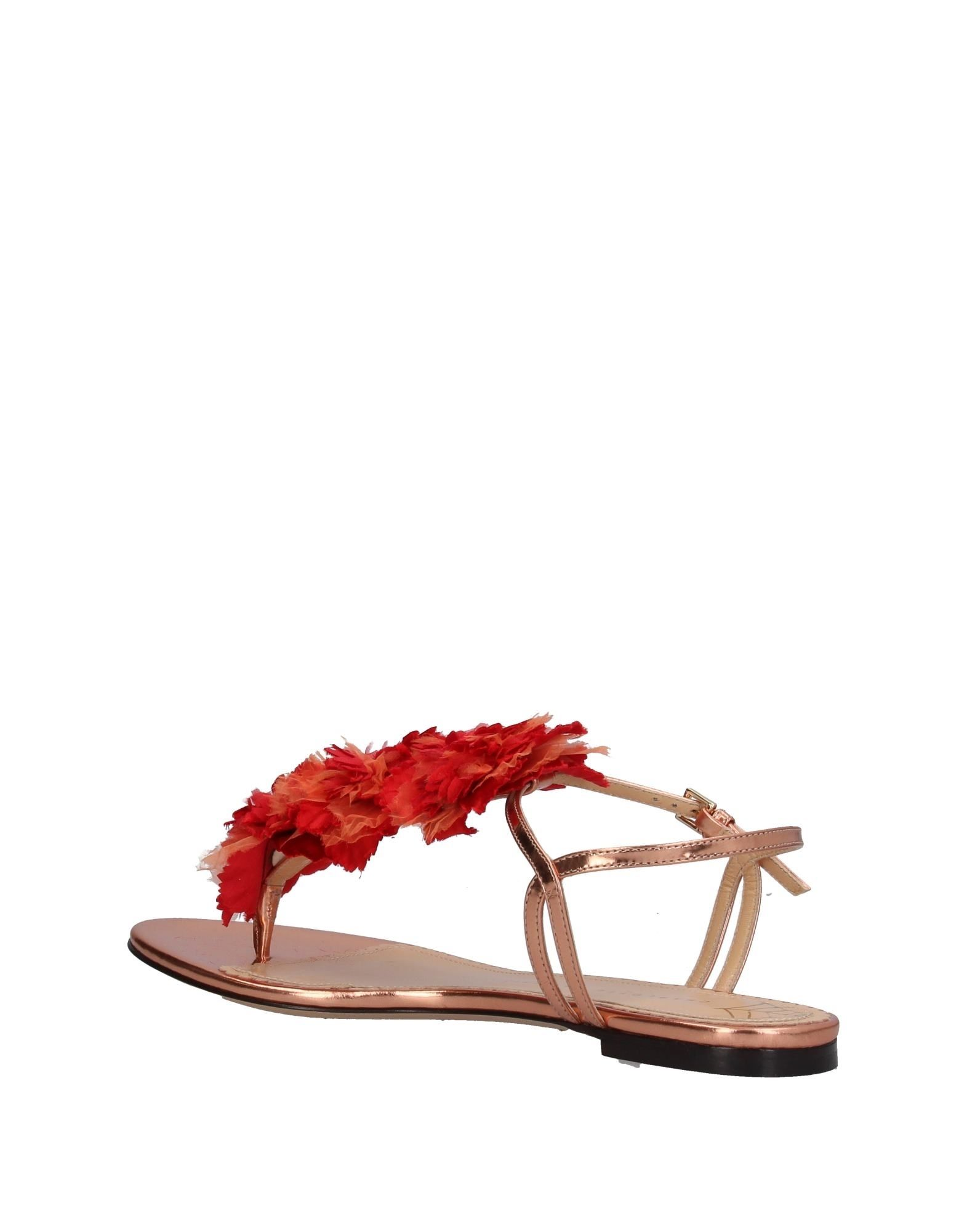 Tongs Charlotte Olympia Femme - Tongs Charlotte Olympia sur