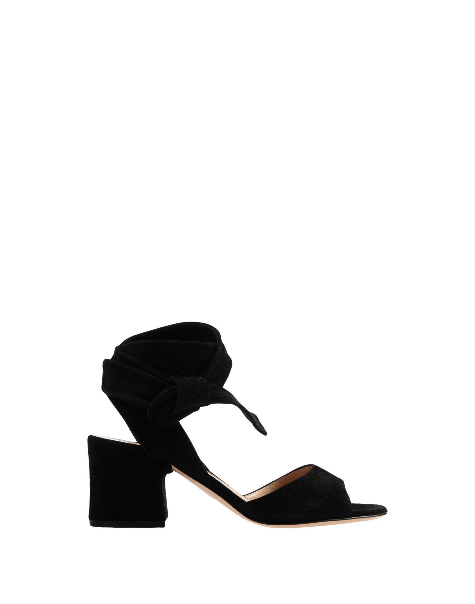 Gianvito Gianvito Gianvito Rossi Sandalen Damen  11401482CR Neue Schuhe c6e394