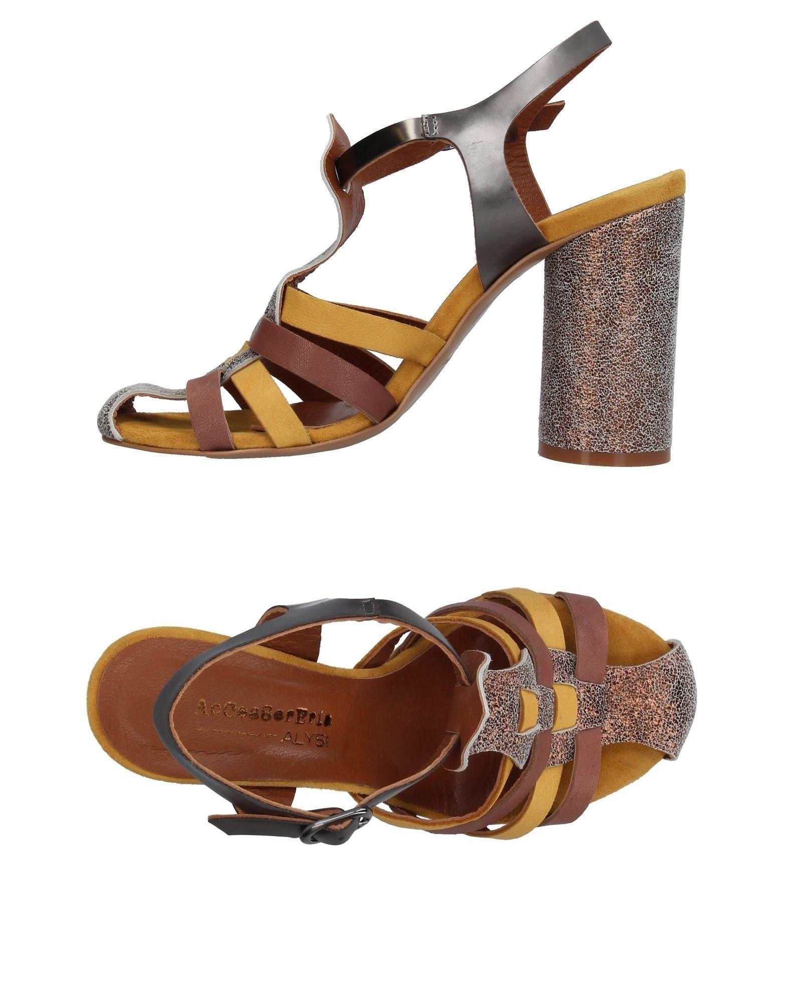 Moda Sandali Alysi Donna - 11401503FL