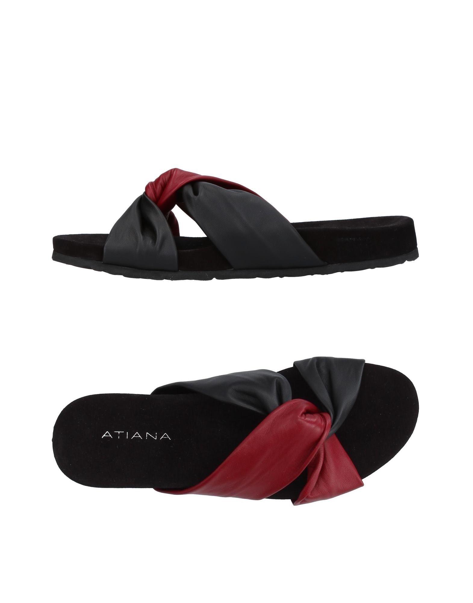 Atiana Sandalen Damen  11401524RB Gute Qualität beliebte Schuhe