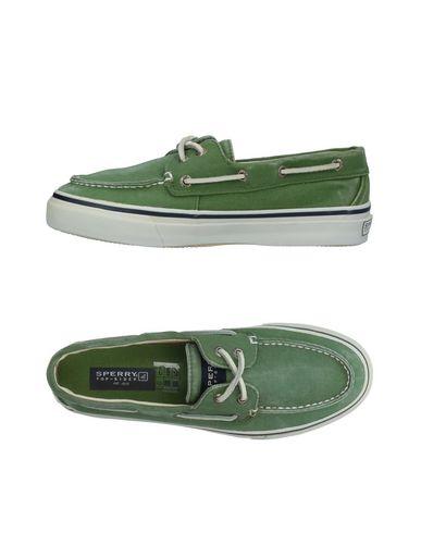 Zapatos con descuento Mocasín Sperry Top-Sider Hombre - Mocasines Sperry Top-Sider - 11401535DU Verde militar