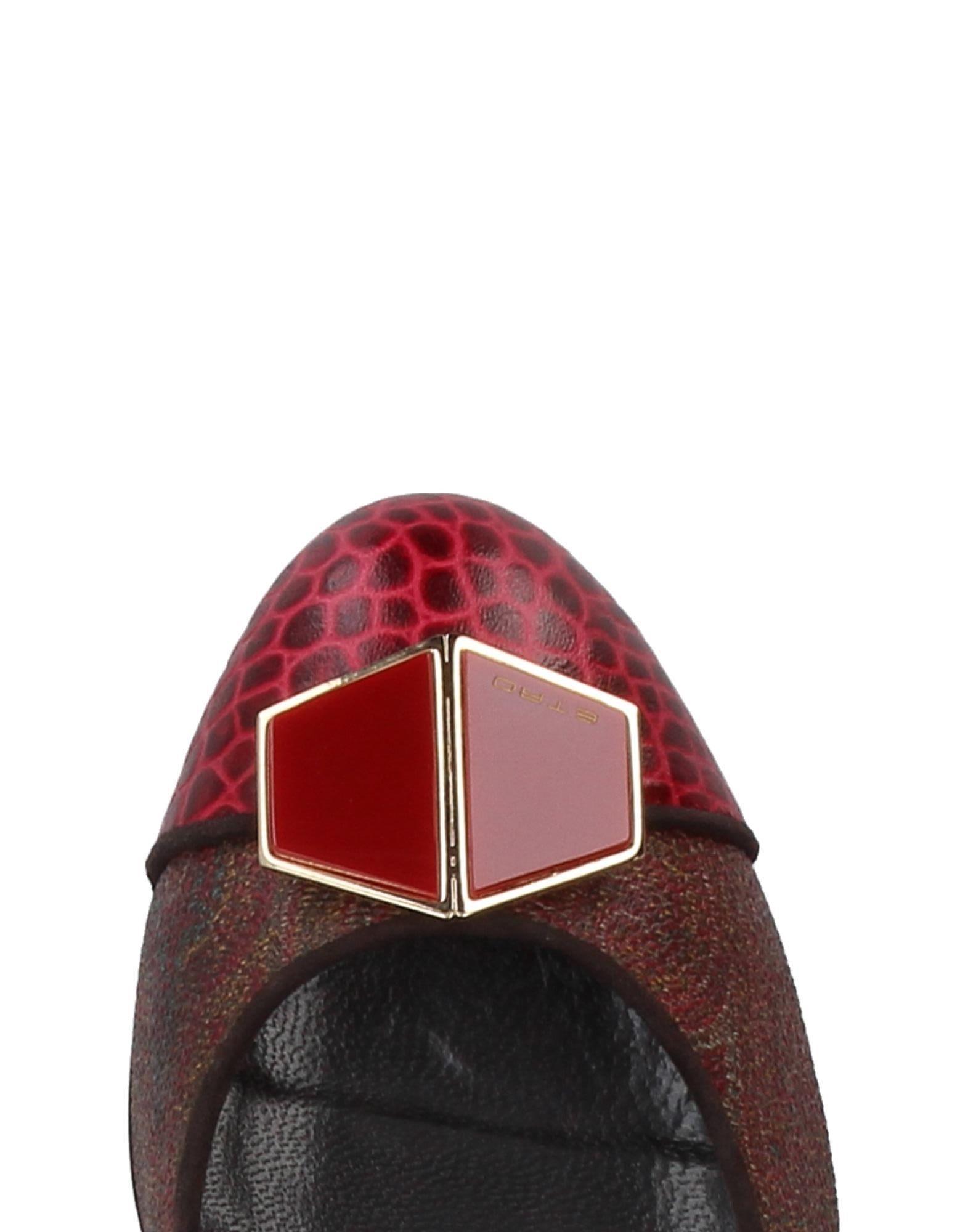 Etro Pumps Damen  11401536PQGünstige Schuhe gut aussehende Schuhe 11401536PQGünstige c412e9