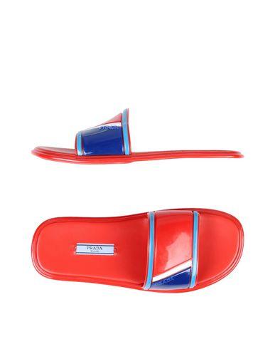 Prada Sandal utløp footlocker mållinja utløp Kjøp billigste pris online offisielt D0Khmn8kz