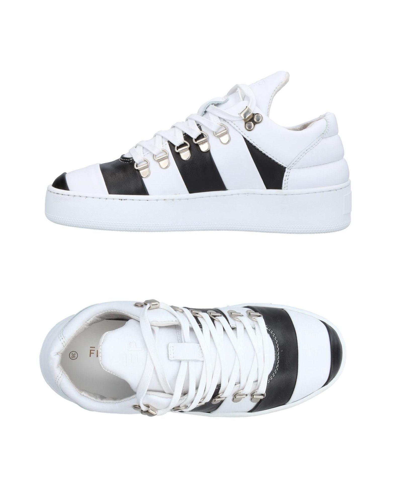 Sneakers Filling Pieces Donna - 11401609OD