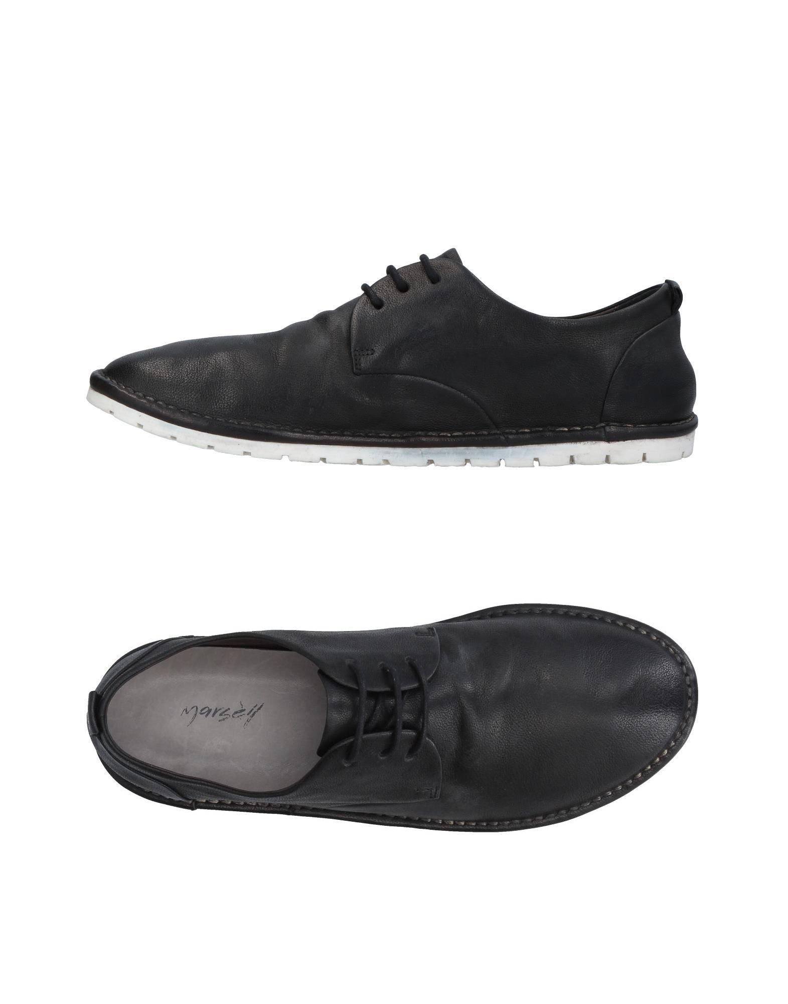 Günstige und modische Schuhe Marsèll Schnürschuhe Herren  11401632CP