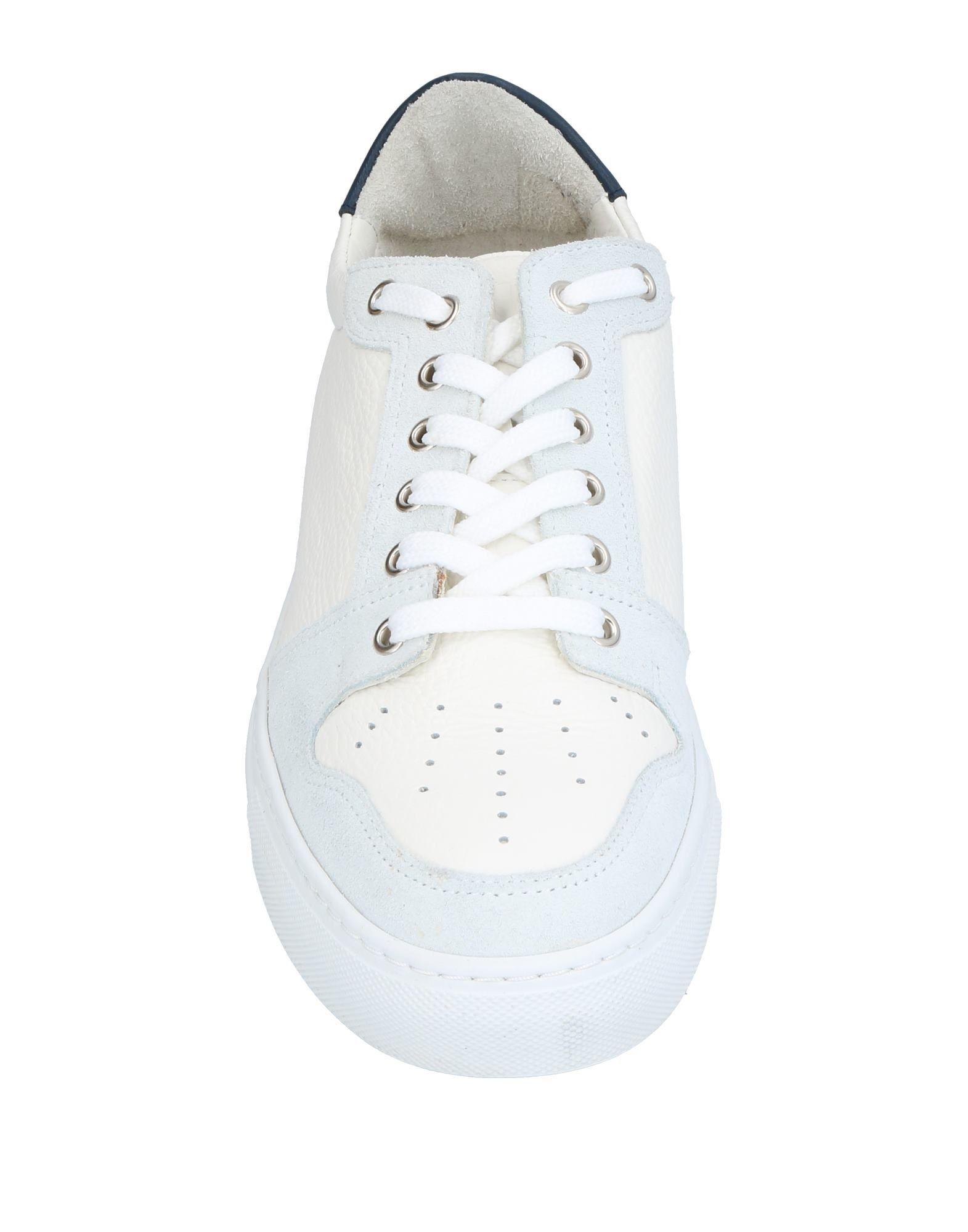 Ami Ami Ami Alexandre Mattiussi Sneakers Herren  11401636EV 2d5ede