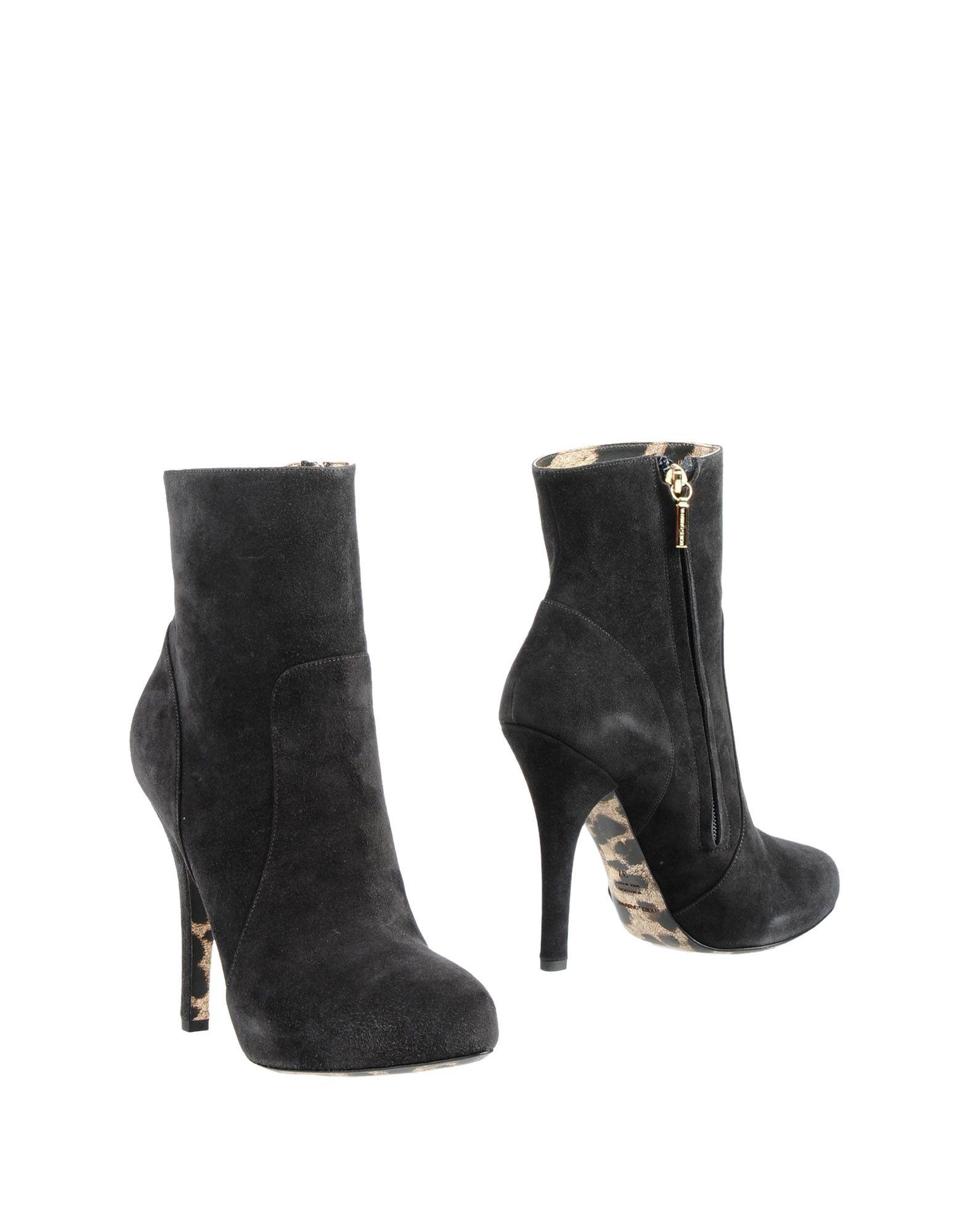 Stivaletti Dolce & Gabbana Donna - Acquista online su