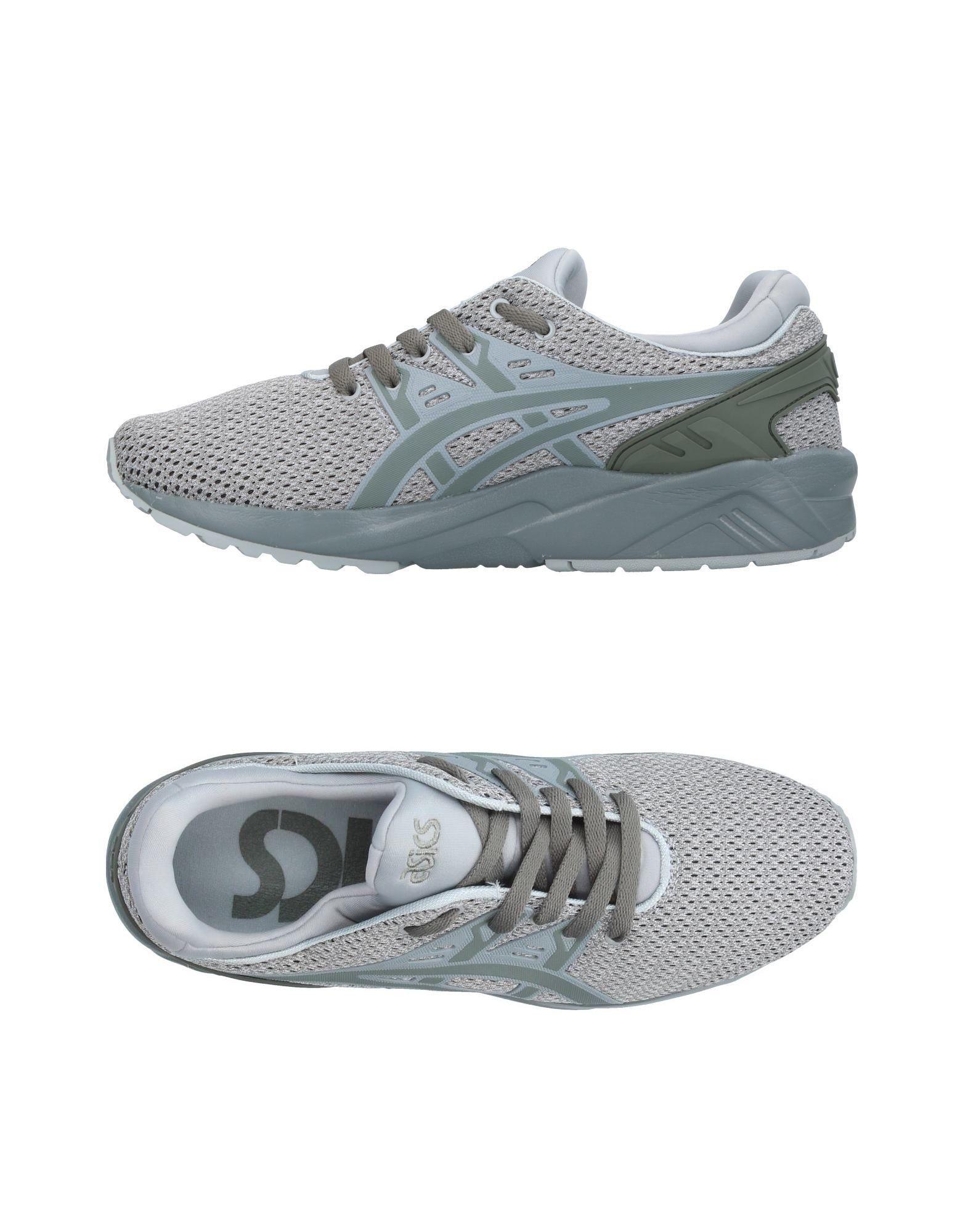 Rabatt echte Schuhe Asics Sneakers Herren  11401721BV