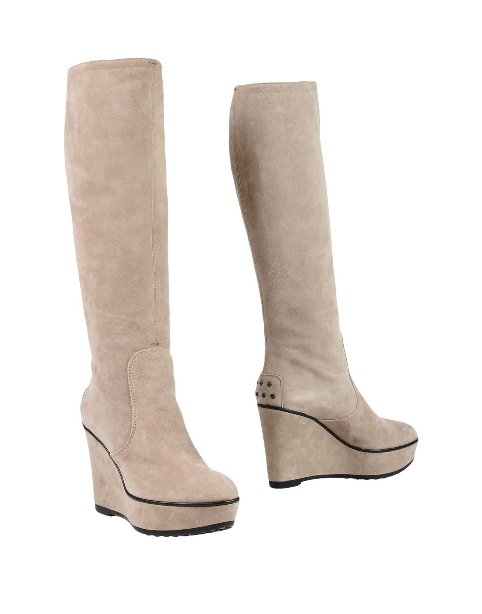 Tod's gut Stiefel Damen  11401726VPGünstige gut Tod's aussehende Schuhe b02493