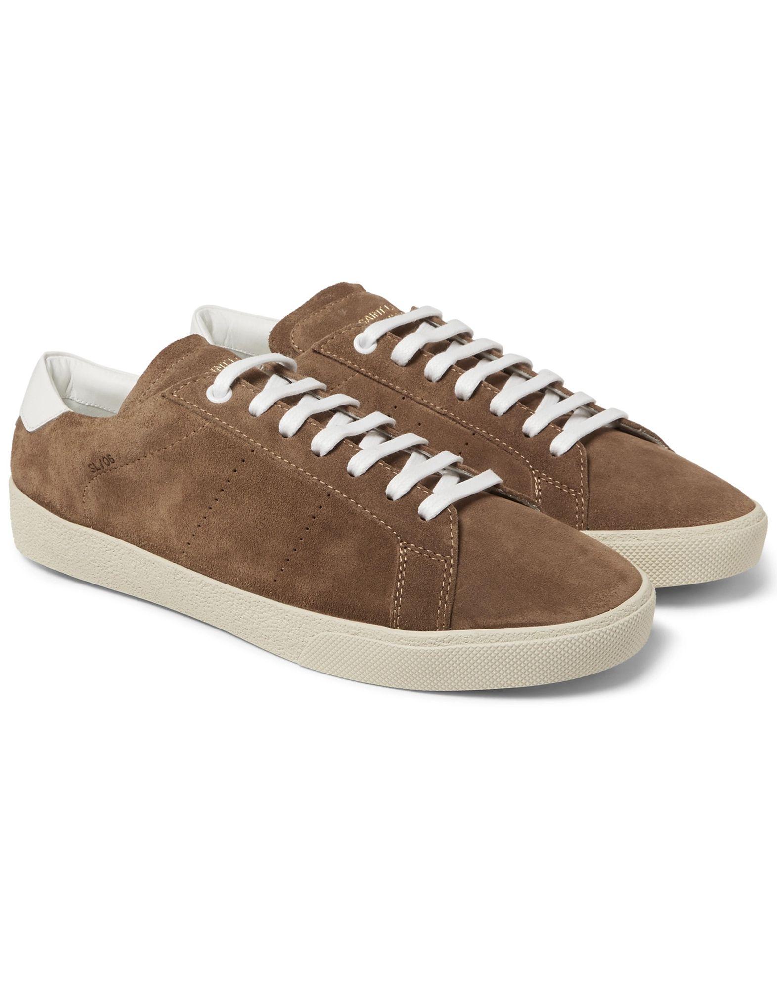 Saint Laurent Sneakers Herren  Schuhe 11401770LX Gute Qualität beliebte Schuhe  a38040