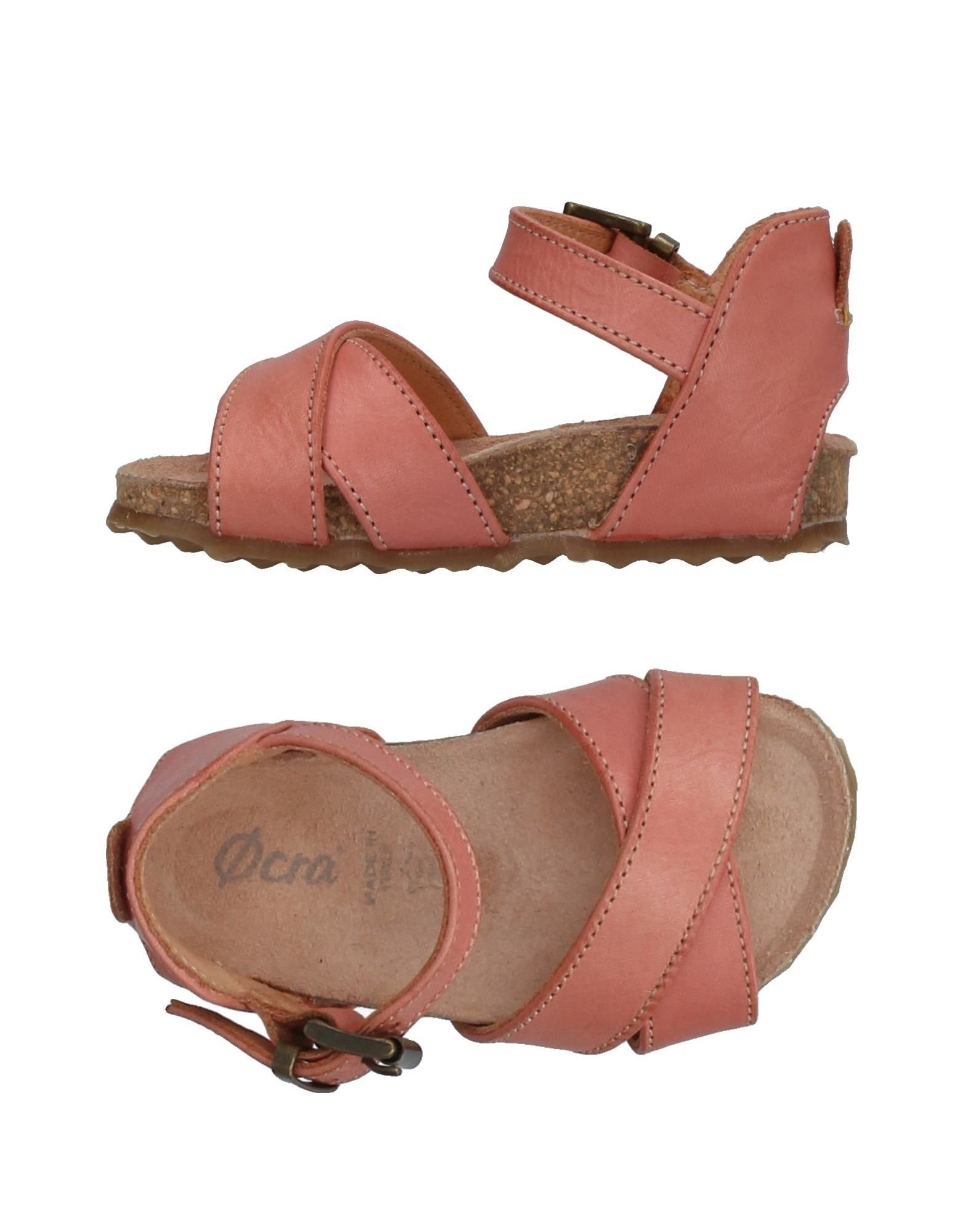 2144c67cdba Ocra Sandals Girl 0-24 months online on YOOX United States