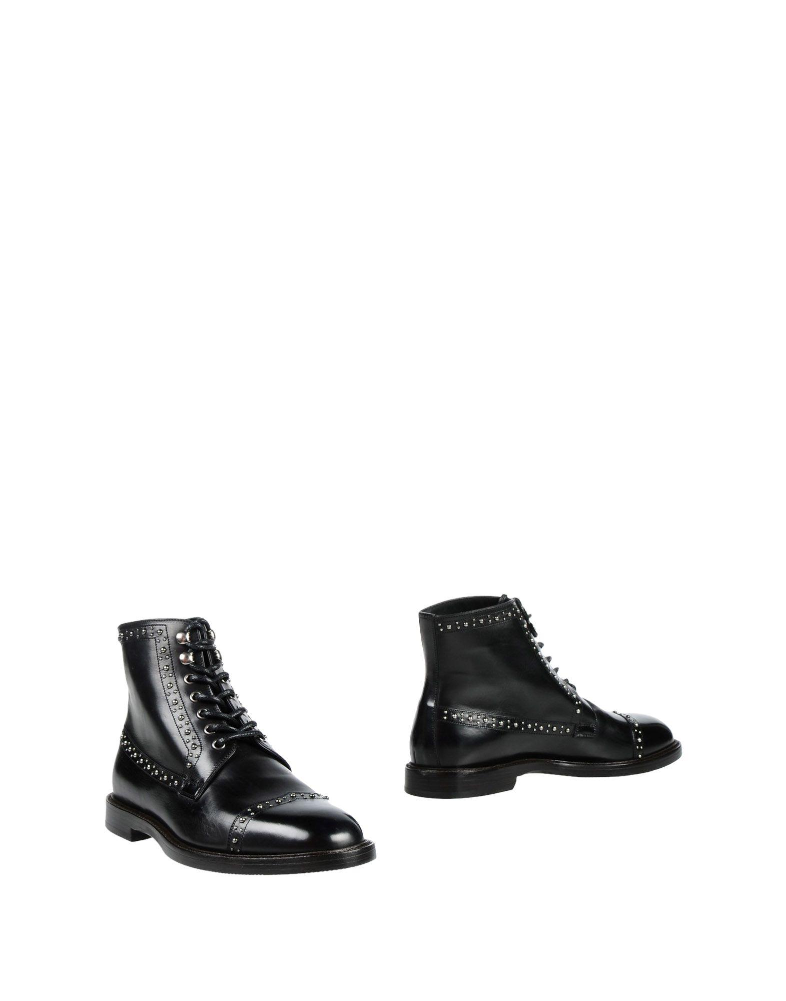 Dolce & Gabbana Stiefelette Herren  11401802DM