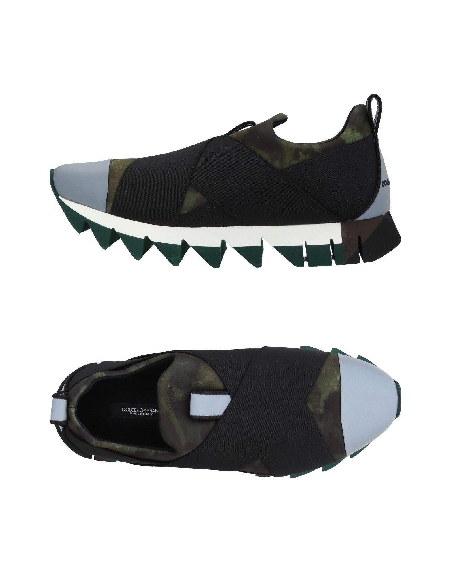 Dolce & Gabbana Sneakers Herren  11401808UI Gute Qualität beliebte Schuhe