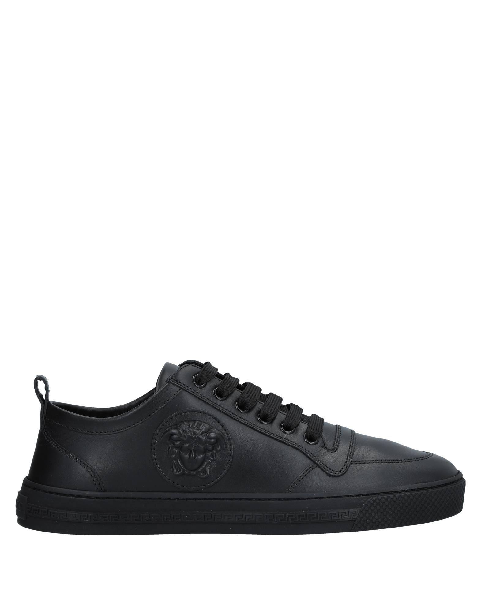 11401814OX Versace Sneakers Herren  11401814OX  ad69c4