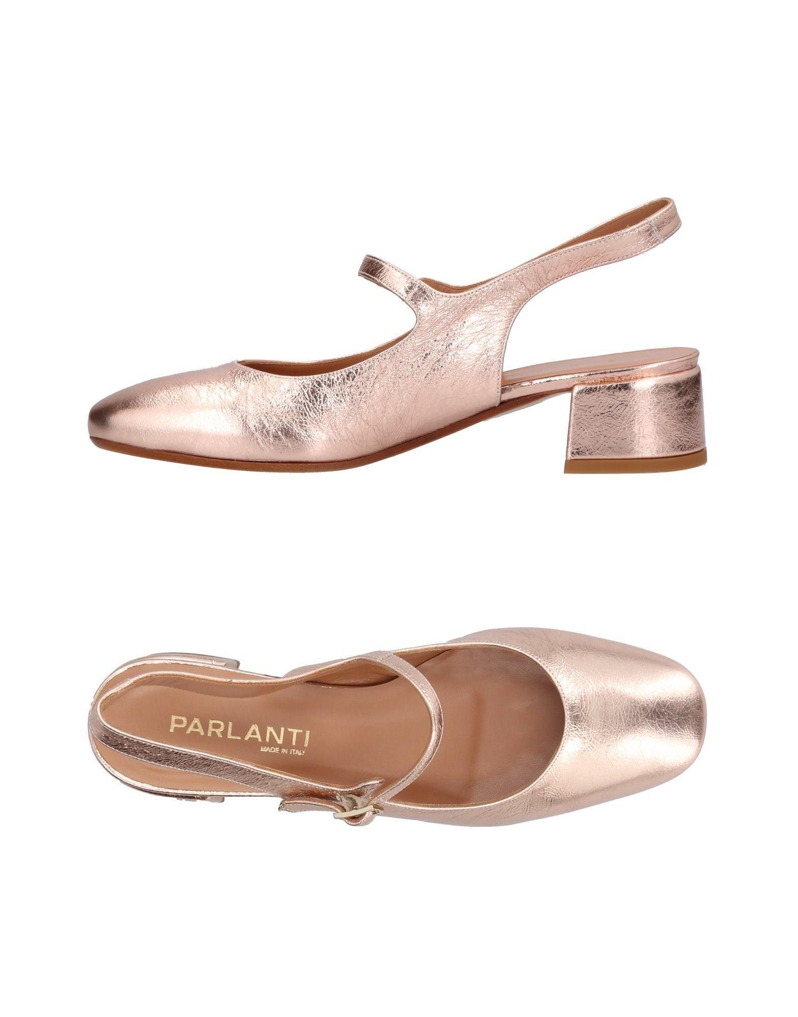 Parlanti Pumps Damen  11401823OS Gute Qualität beliebte Schuhe