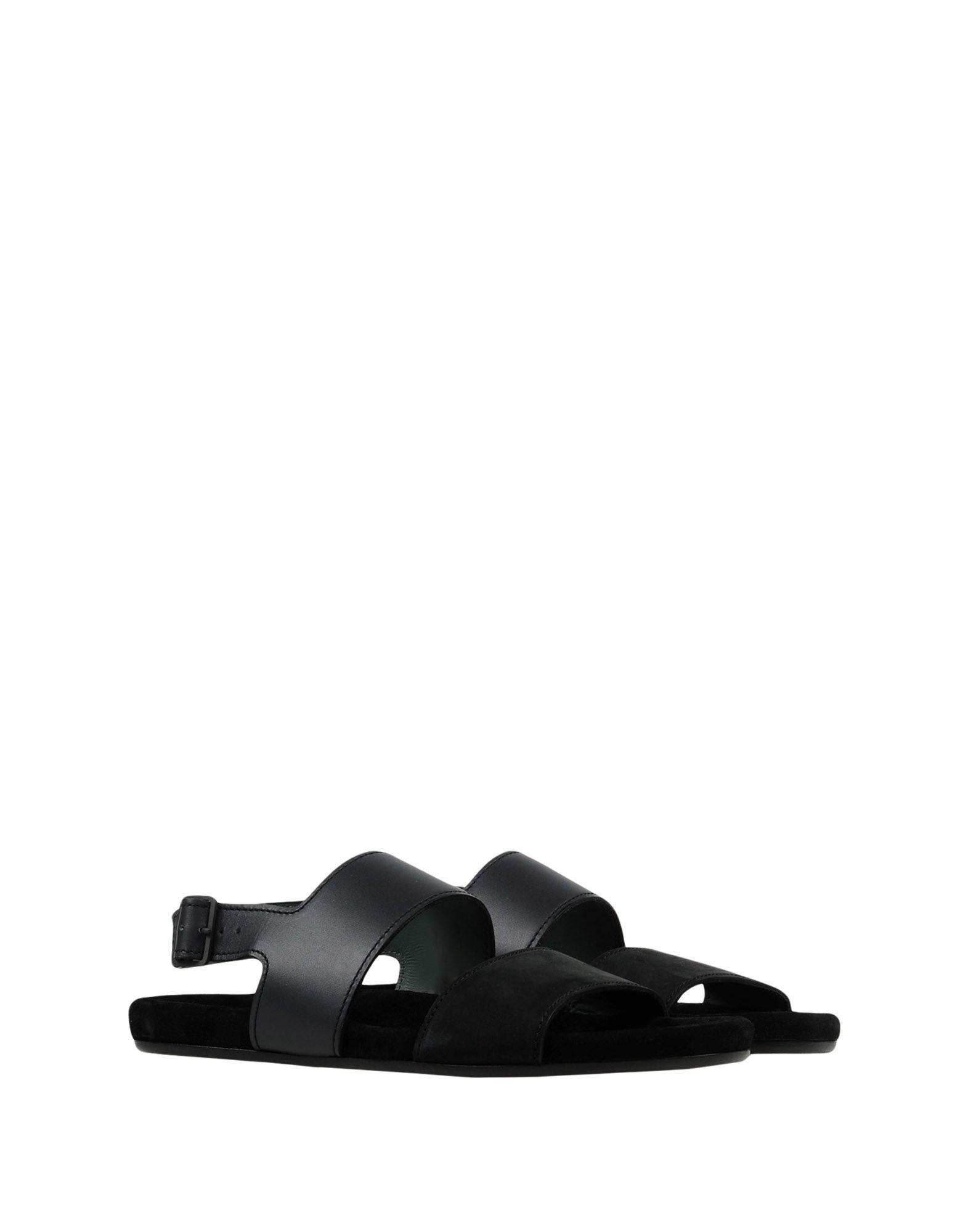 lanvin sandales - hommes lanvin lanvin lanvin sandales en ligne le royaume - uni - 11401834nj ca1842