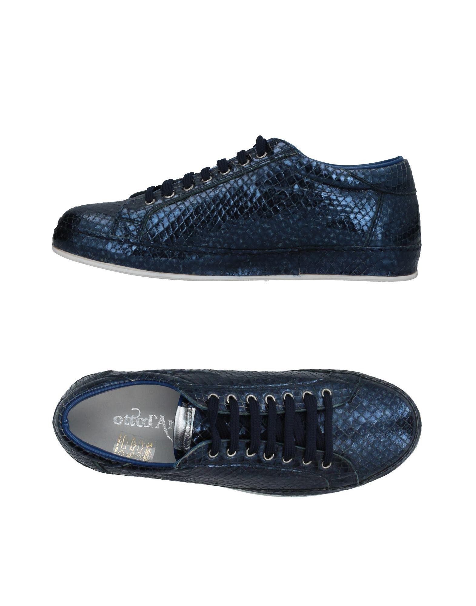 Ottod'ame Sneakers Damen  11401845LJ Gute Qualität beliebte Schuhe