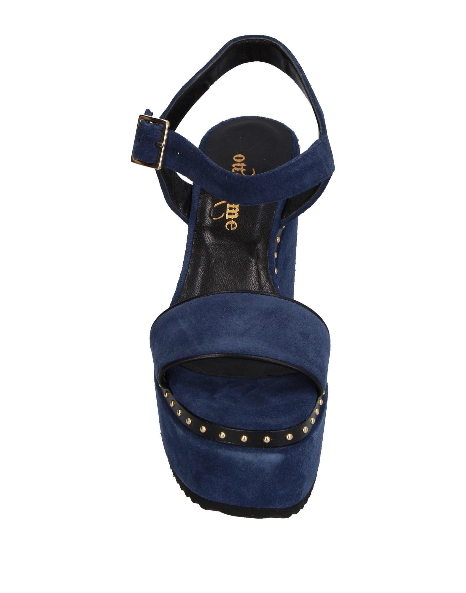 Ottod'ame Ottod'ame  Sandalen Damen  11401850PI Heiße Schuhe 9d5576