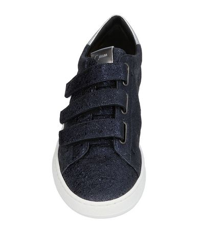 DONNA CAROLINA Sneakers