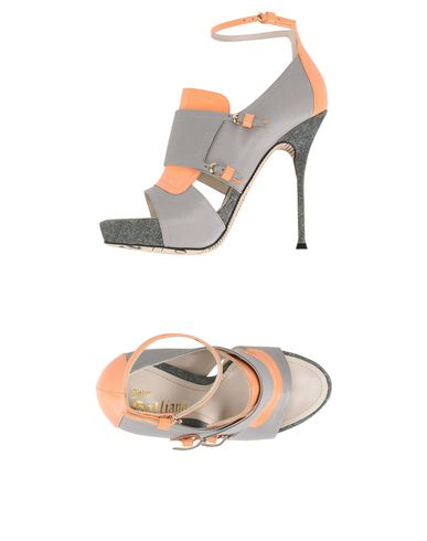 GALLIANO Sandals buy cheap new styles sale clearance store clearance marketable dTeafg