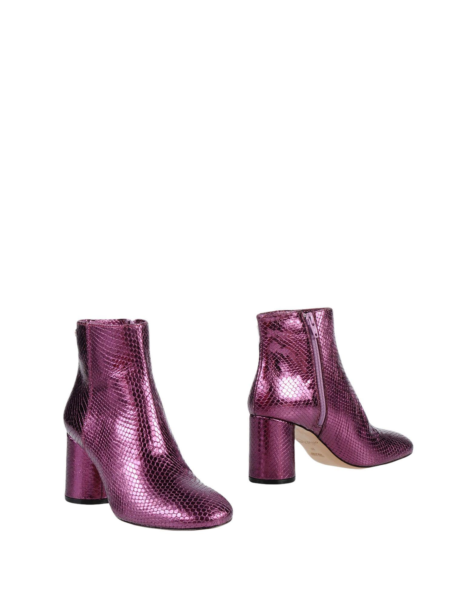 Ottod'ame Stiefelette Damen  11401908XE Gute Qualität beliebte Schuhe