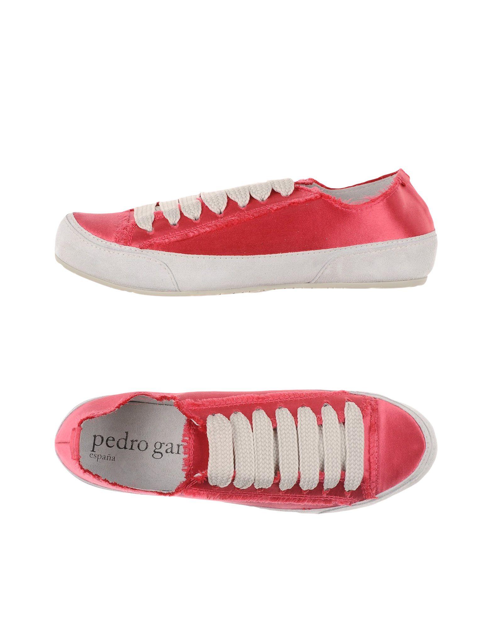 Sneakers Pedro García Donna - 11401944WH