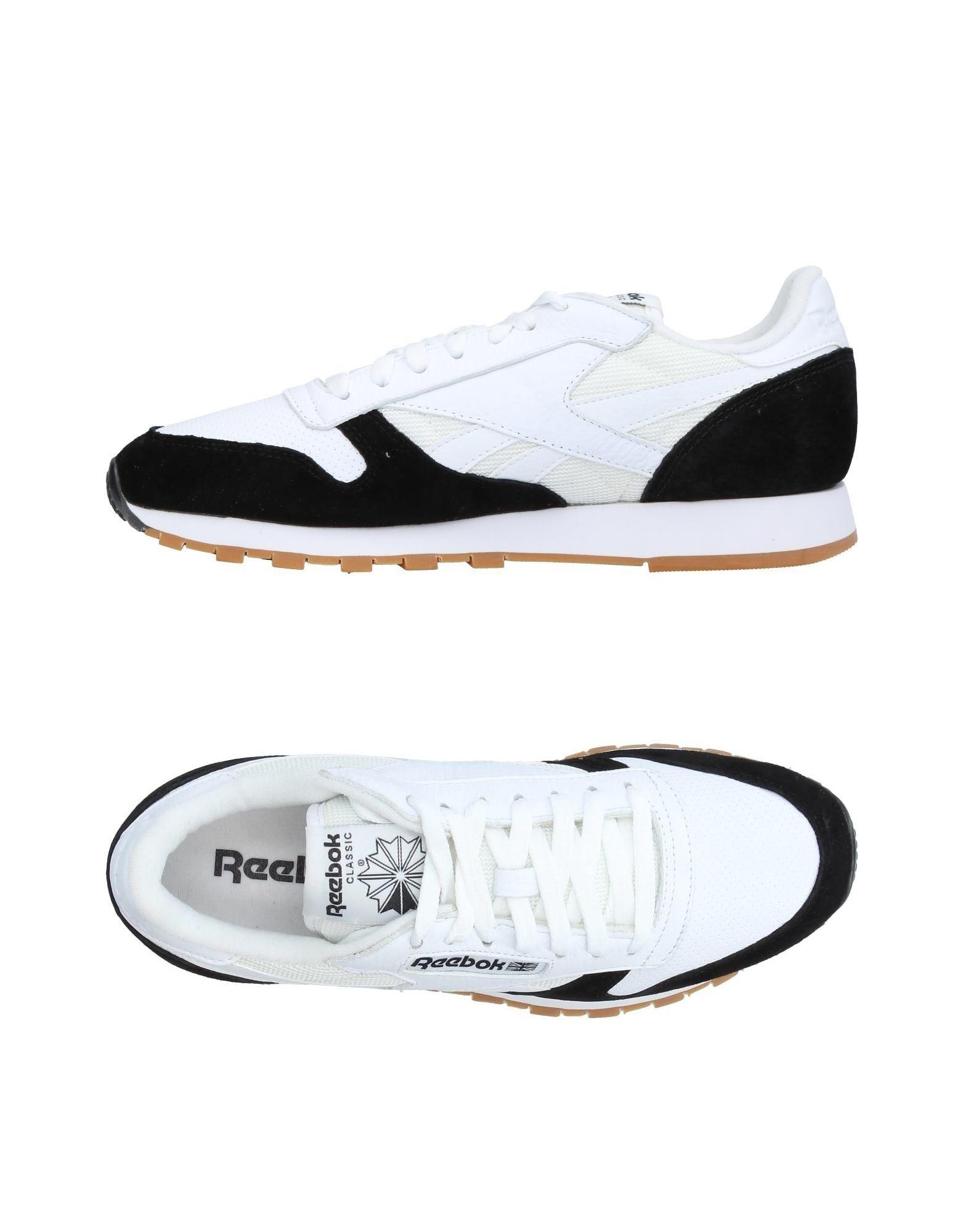 Reebok Sneakers Herren Herren Sneakers  11401967EX 6231b6