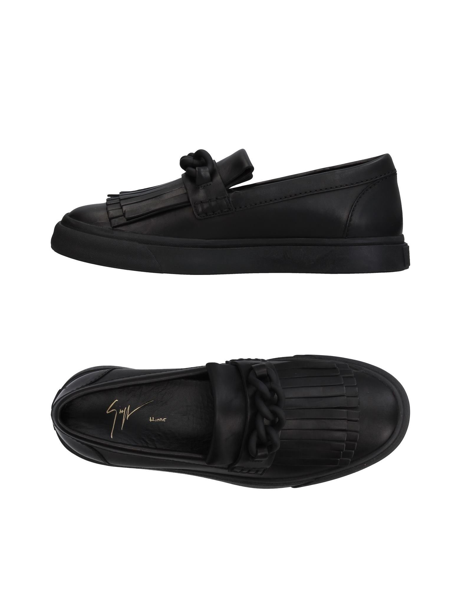 Giuseppe Zanotti Sneakers Herren  11401976PB