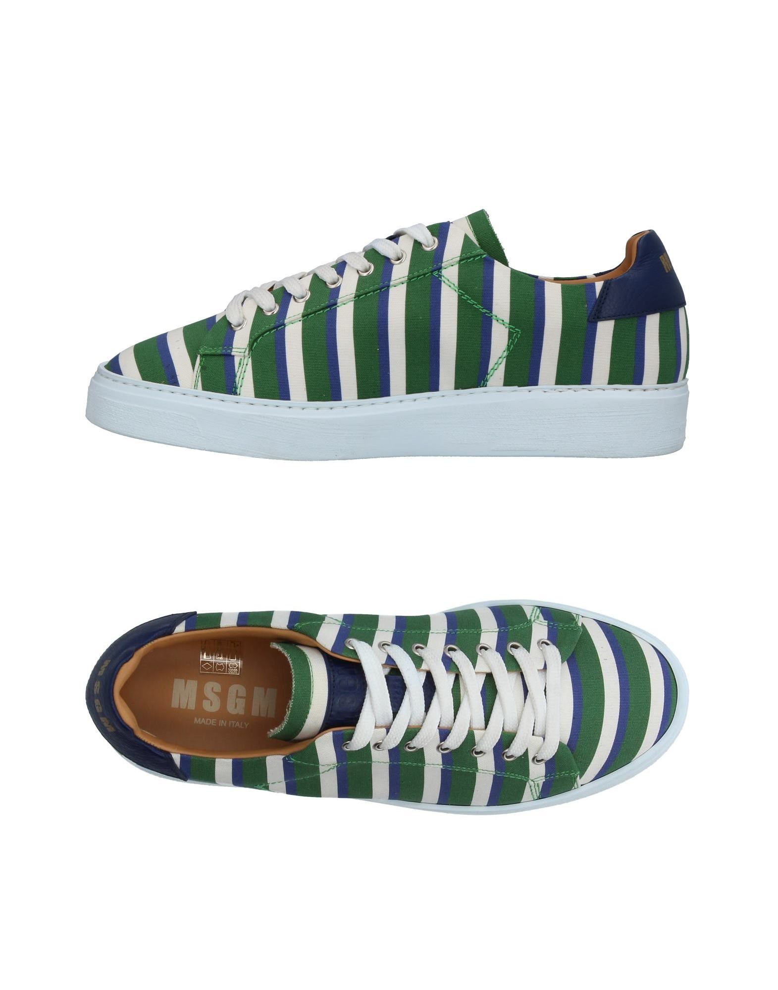 Sneakers Msgm Uomo - Acquista online su