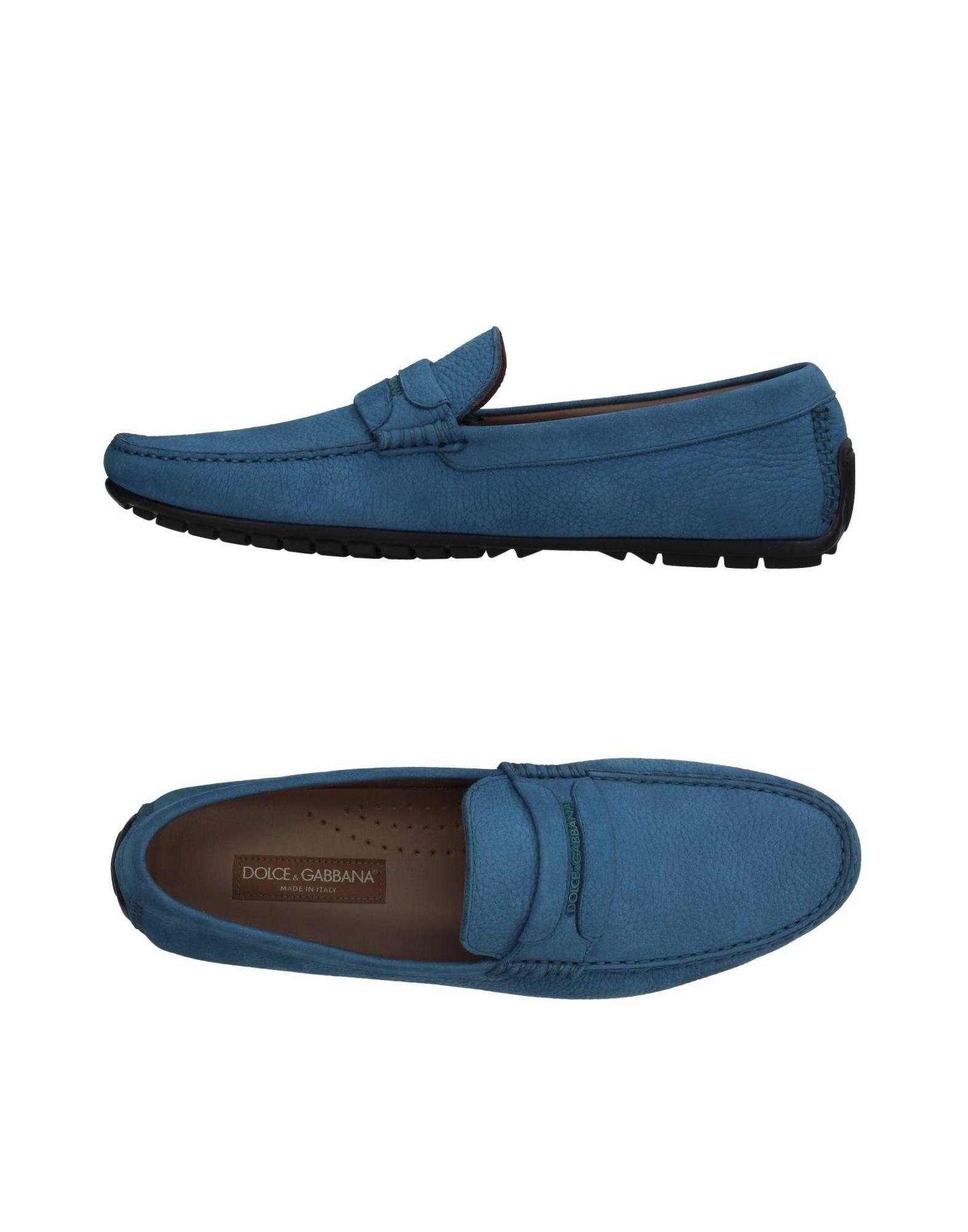 Mocassino Dolce & Gabbana Uomo 11402026HT - 11402026HT Uomo be06c1